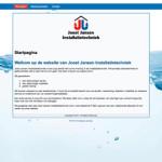 website ontwikkelen: Joost Jansen